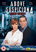 Above Suspicion Series Four - Silent Scream