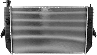 Radiator Assembly Aluminum Core Direct Fit for 96-05 Chevy Astro GMC Safari Van