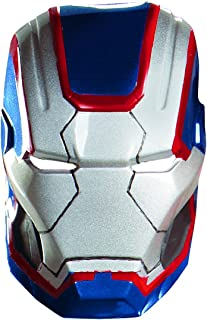 iron man patriot mask