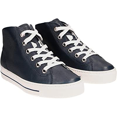 Paul Green Bronte Sneaker (Space Leather) Women