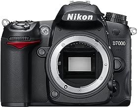 Nikon D7000 DSLR (Body Only)