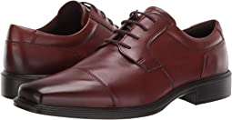 Minneapolis Cap Toe Tie