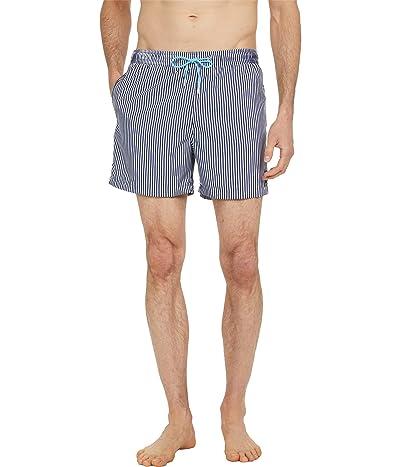 HOM Justin Beach Swim Shorts