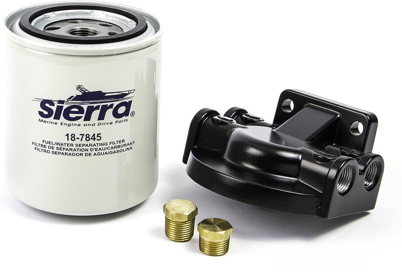 Sierra 25% OFF International 18-7775-1 Fuel National products Kit Water Separator -