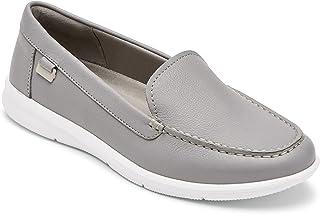 حذاء بدون كعب مسطح للسيدات من Rockport Ayva