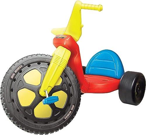 """50th Anniversary 16"""" Big Wheel Boys"""