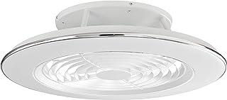 Plafón con ventilados ALISIO - Iluminación interior MANTRA
