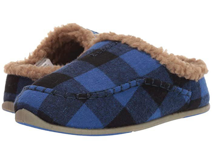 Image of Comfortable Nordic Slippers for Boys - See More Colors