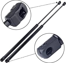 ECCPP 2pcs Front Hood Lift Supports Struts Shocks Gas Springs for 2007-2013 Acura MDX Compatible with 6513 SG226026