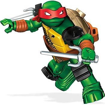 Mega Construx Teenage Mutant Ninja Turtles Donnies Mouser Attack Building Kit Mattel DXY12