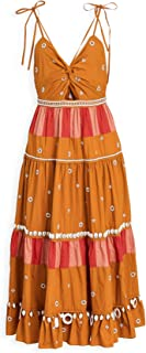 Ulla Johnson Women's Kali Dress