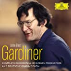 Complete Deutsche Grammophon & Archiv Produktion Recordings