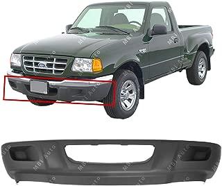 Best 2002 ford ranger aftermarket front bumper Reviews