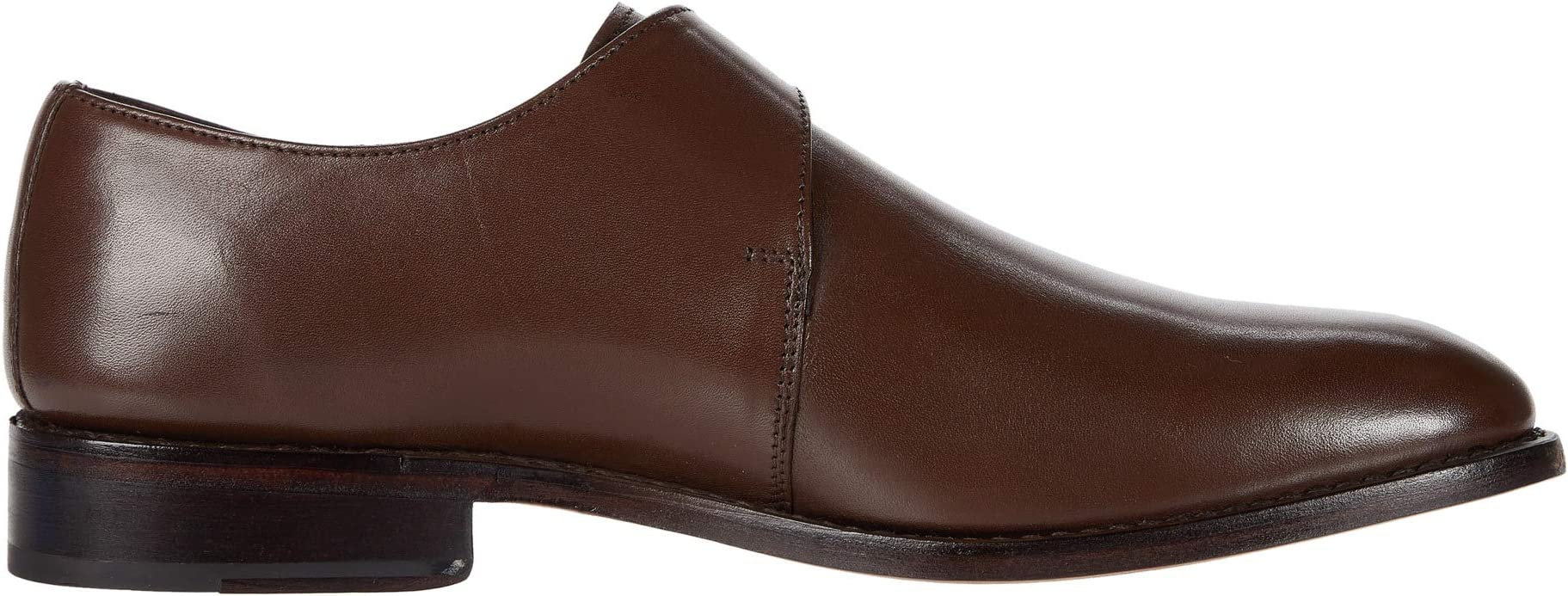 Anthony Veer Roosevelt Single Monk Strap | Men's shoes | 2020 Newest