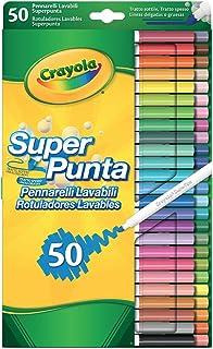 Crayola Fries – ref 7555 gra z długopisem i ołówkami