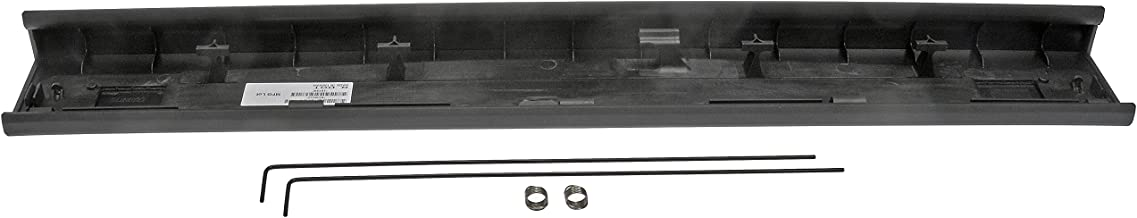 Dorman 924-573 Tailgate Molding With Step