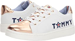 Tommy Hilfiger Kids - Alvina Varsity (Little Kid/Big Kid)