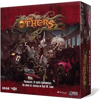 Edge Entertainment The Others - Equipo Beta EDGSSN07: Amazon.es ...