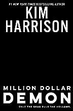 Million Dollar Demon (Hollows Book 15) PDF