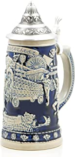 "German Beer Stein ""Oktoberfest"" 