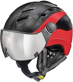 CP Camurai Carbon Helmet Mens