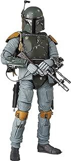 Boba Fett Star Wars MAFEX No. 16 Action Figure