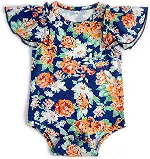c3d8b8590 Amazon.com  18-24 mo. - Rompers   Footies   Rompers  Clothing
