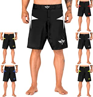 elite mma apparel