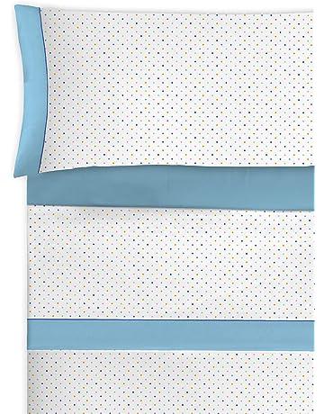 Amazon.es: Juegos de sábanas y fundas de almohada: Hogar y cocina