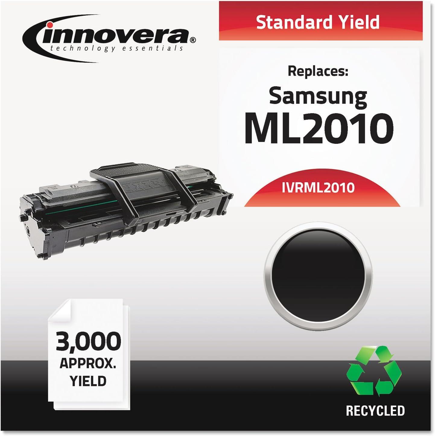 INNOVERA ML2010 Laser Toner/Drum for Samsung ml-2010