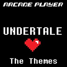 Undertale: The Themes