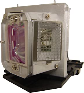 AuraBeam 317-1135 Replacement Projector Lamp for Dell 4210X 4310WX 4610X 4310X with Housing