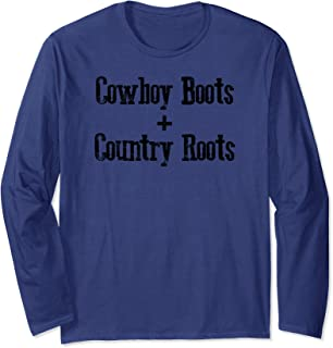 Best southern roots and cowboy boots Reviews