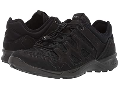 ECCO Sport Terracruise LT (Black/Black) Men