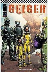 Geiger #5 Kindle Edition