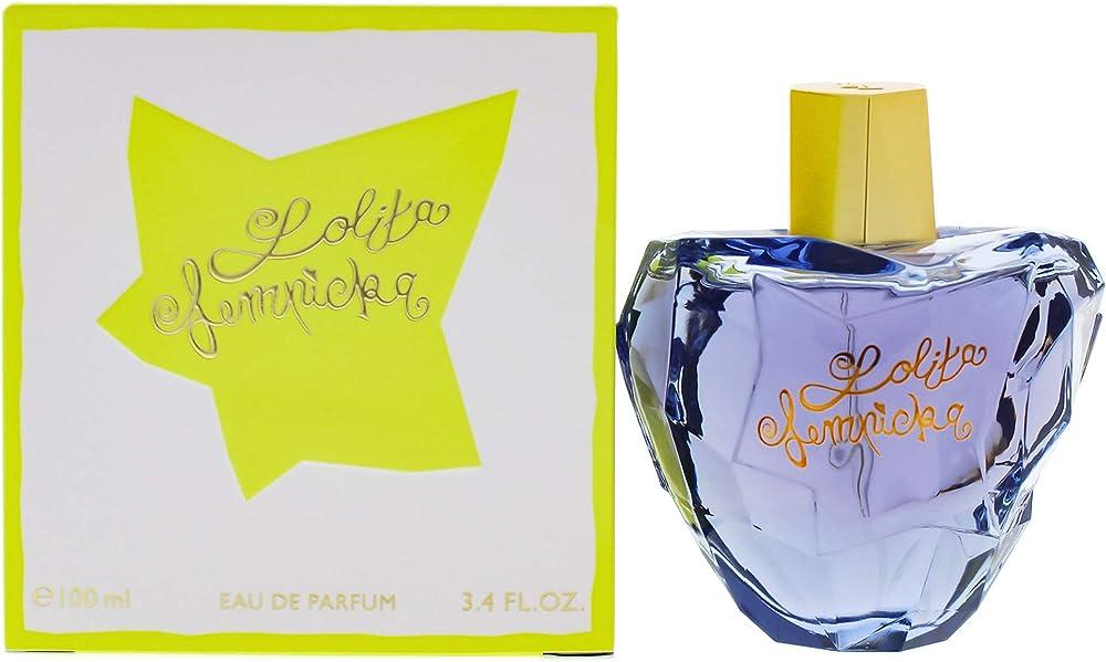 Lolita lempicka, eau de parfum,profumo per donna, 100 ml 3760269841000