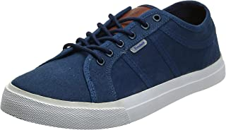 Bourge Men's Magic-1 Sneakers