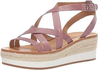 31eea6c8ea2 Lucky Brand Women s Jenepper Espadrille Wedge Sandal