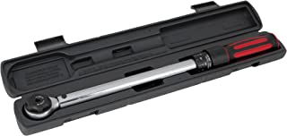 """Performance Tool – 3/8"""" Drive, 100 ftlb Torque Wrench (M198), Hand Tools.."""
