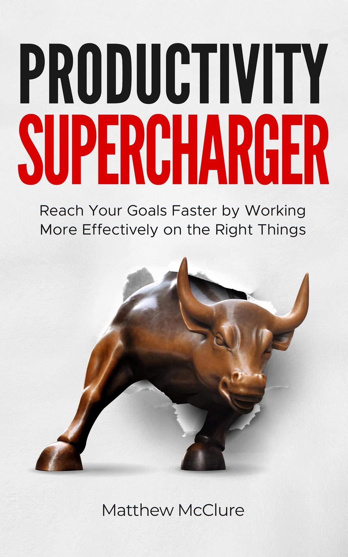 Productivity Supercharger