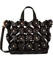 ZAC Zac Posen - Floral Love Shopper - Solid