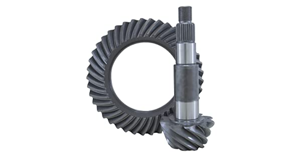 Yukon YG M20-456 High Performance Ring and Pinion Gear Set for AMC Model 20 Differential