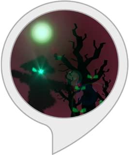 alexa halloween games