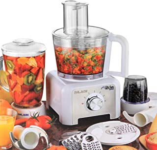 Palson My Kitchen 8 in 1 Food processor (Model: 30587)