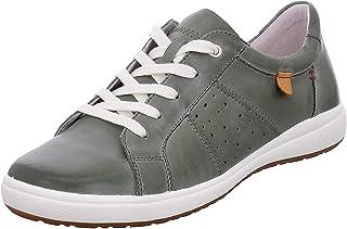 Josef Seibel Femme Chaussures à Lacets Caren 01, Dame Chaussures de Sport