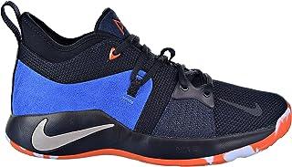 89004107bcc Nike PG 2 (GS) Kids Paul George Basketball Shoes (5.5 M US Big