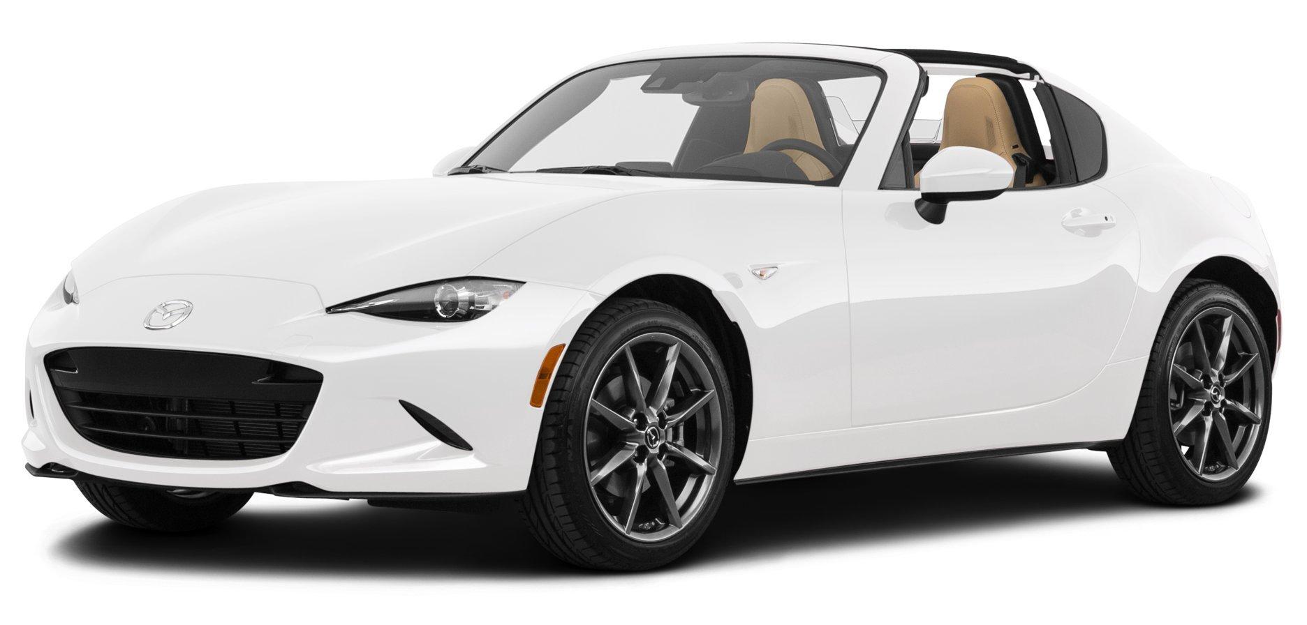 2018 Mazda MX-5 Miata Club, Automatic Transmission ...