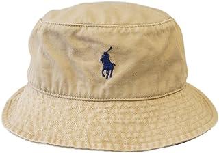 (ポロ ラルフローレン)POLO Ralph Lauren バケットハット 帽子 キャップ メンズ レディース ポニーマーク [並行輸入品]