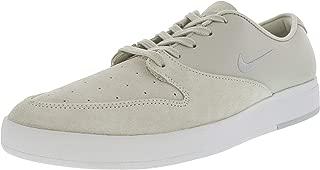 Men's Sb Zoom P-Rod X Ankle-High Leather Skateboarding Shoe