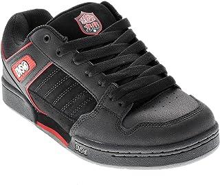 DVS Comanche 2.0 Zapatillas Moda Hombres Negro Zapatillas Bajas